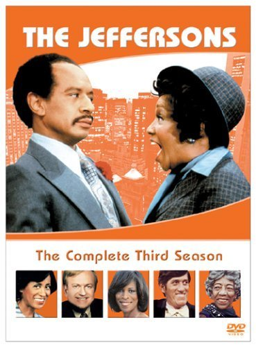 Watch Movie The Jeffersons - Season 3