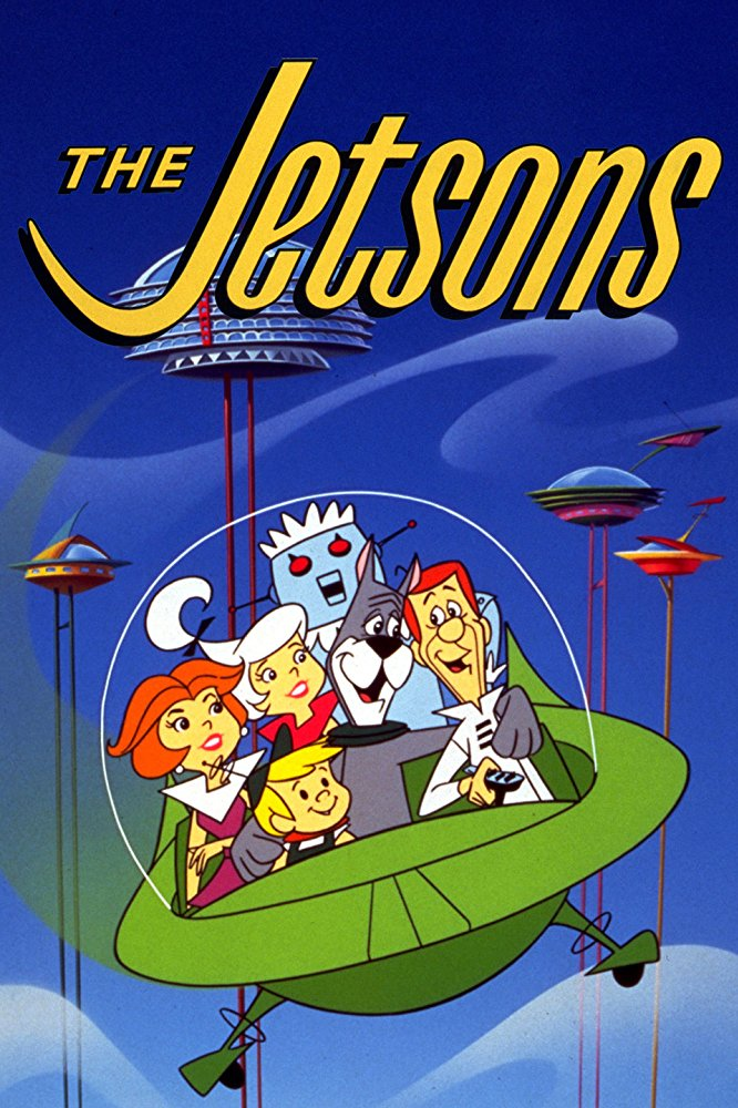 Watch Movie The Jetsons - Season 2