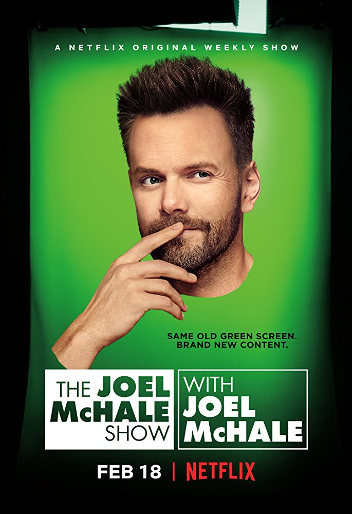 Watch Movie The Joel McHale Show with Joel McHale - Season 1