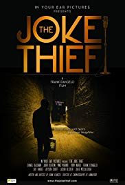 Watch Movie The Joke Thief