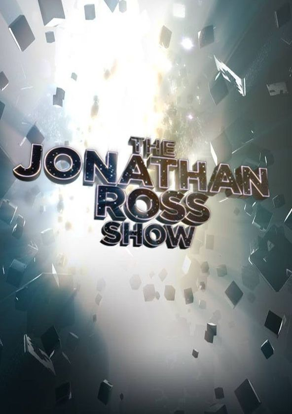 Watch Movie The Jonathan Ross Show - Season 2