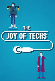 Watch Movie The Joy of Techs - Season 1