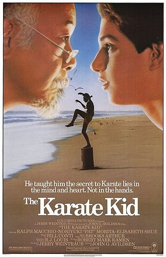 Watch Movie The Karate Kid (1984)