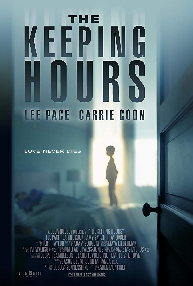 Watch Movie The Keeping Hours