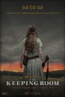 Watch Movie The Keeping Room