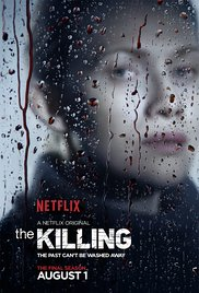 Watch Movie The Killing - Season 3