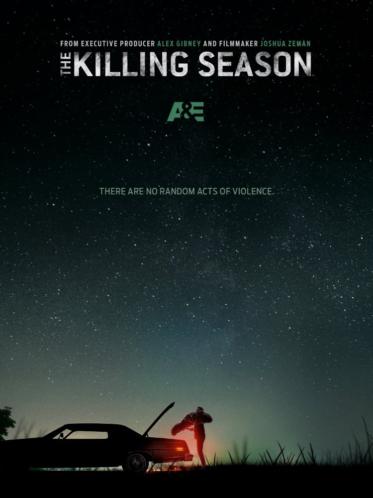 Watch Movie The Killing Season - Season 1