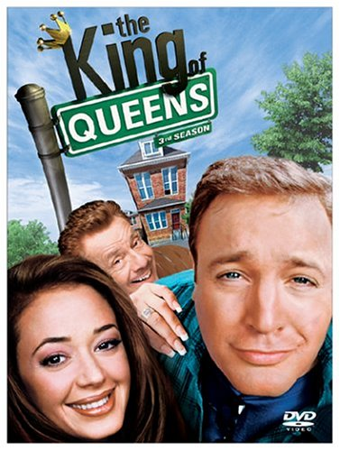 Watch Movie The King Of Queens - Season 3