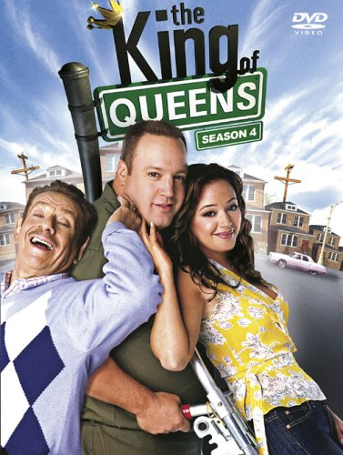 Watch Movie The King Of Queens - Season 4