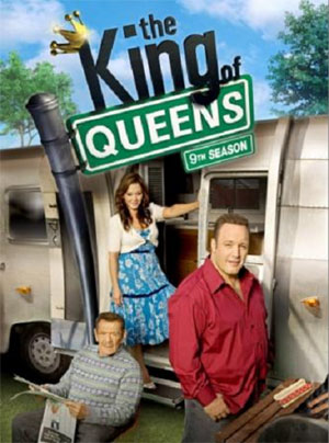Watch Movie The King Of Queens - Season 6