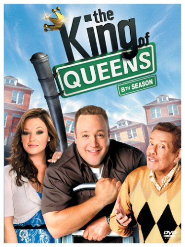 Watch Movie The King Of Queens - Season 8