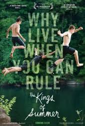 Watch Movie The Kings Of Summer