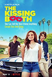 Watch Movie The Kissing Booth