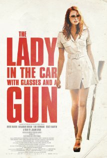 Watch Movie The Lady in the Car with Glasses and the Gun (2015)