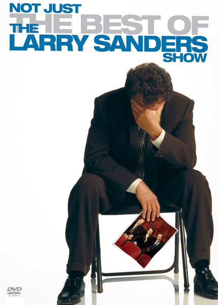 Watch Movie The Larry Sanders Show - Season 2