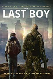 Watch Movie The Last Boy