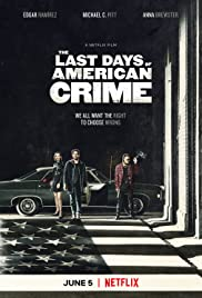Watch Movie The Last Days of American Crime