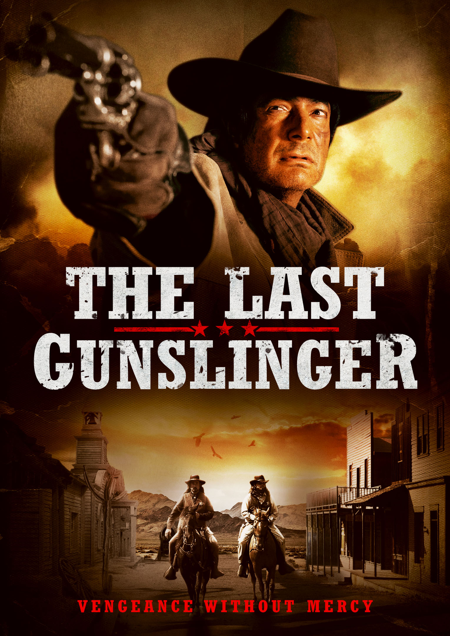 Watch Movie The Last Gunslinger