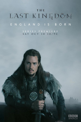 Watch Movie The Last Kingdom - Season 1