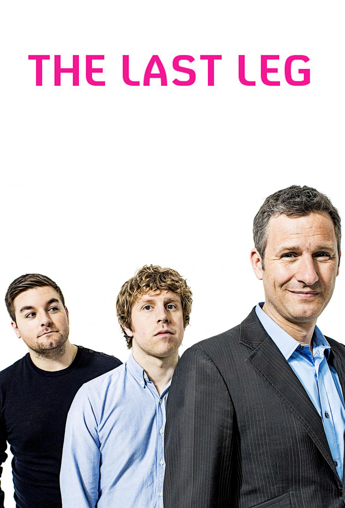 Watch Movie The Last Leg - Season 11