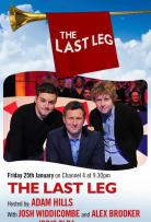 Watch Movie The Last Leg - Season 19