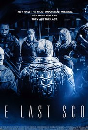 Watch Movie The Last Scout