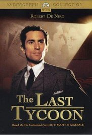 Watch Movie The Last Tycoon