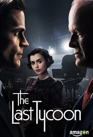 Watch Movie The Last Tycoon - Season 1