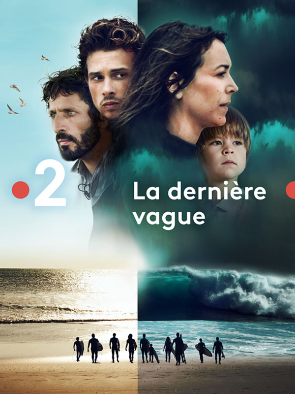 Watch Movie The Last Wave - Season 1