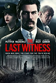 Watch Movie The Last Witness
