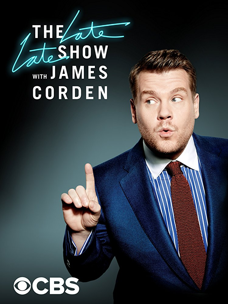Watch Movie The Late Late Show with James Corden - Season 1