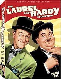Watch Movie The Laurel and Hardy Show - Collection