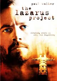 Watch Movie The Lazarus Project