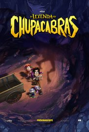 Watch Movie The Legend of Chupacabras