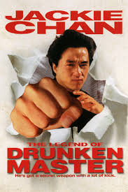 Watch Movie The Legend Of Drunken Master