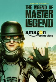 Watch Movie The Legend of Master Legend - Season 1