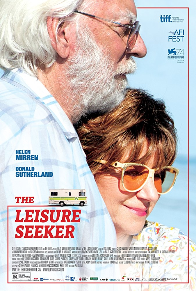 Watch Movie The Leisure Seeker