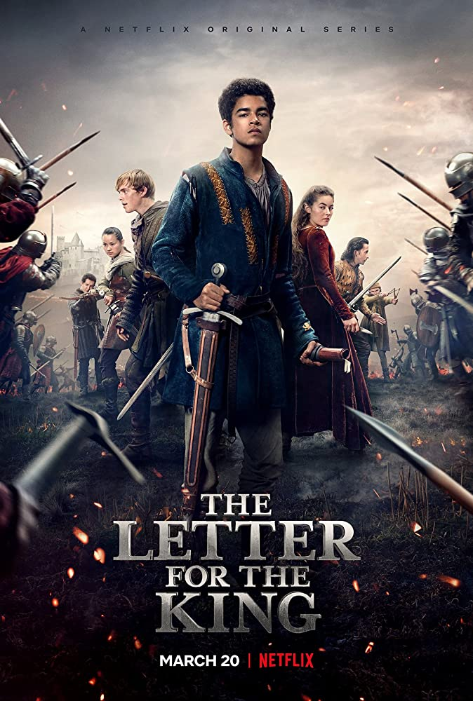 The Letter for the King - Season 1