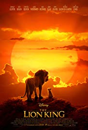 Watch Movie The Lion King (2019)