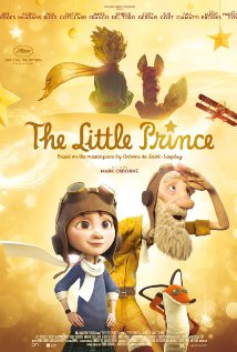 Watch Movie The Little Prince 2015