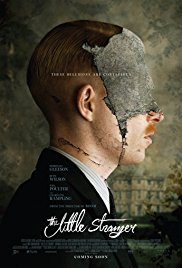 Watch Movie The Little Stranger