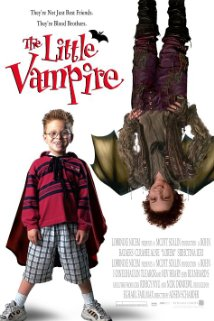 Watch Movie The Little Vampire