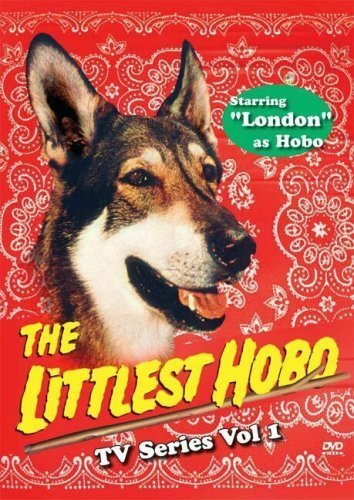 Watch Movie The Littlest Hobo - Season 5