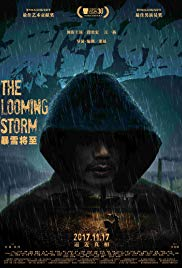 Watch Movie The Looming Storm