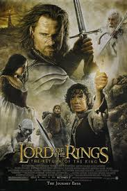 Watch Movie The Lord Of The Rings: The Return Of The King