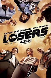 Watch Movie The Losers