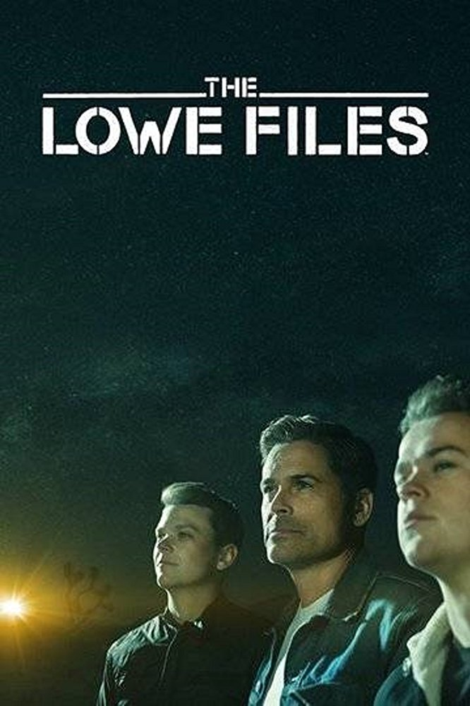 Watch Movie The Lowe Files - Season 01