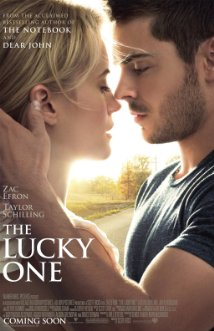 Watch Movie The Lucky One