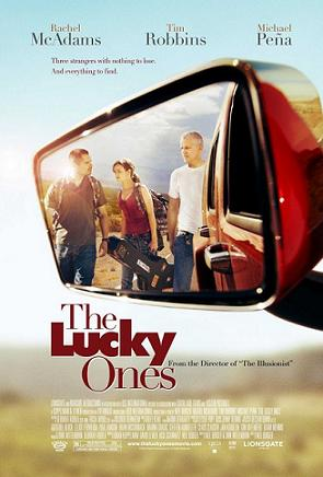 Watch Movie The Lucky Ones (2008)