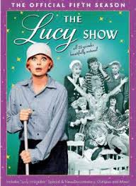 Watch Movie The Lucy Show - Season 5